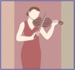 Woman-Violin-Clipart-1
